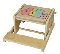 Step Stools Puzzle Flip Stool Name Maple 8 Letters
