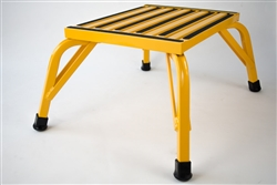 Step Stools Safety Step 12 Inch Industrial Step Stools